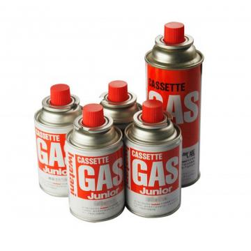 Portable Gas Stove Use Butane Gas Canister